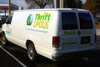 Gallery Vehicle Graphics