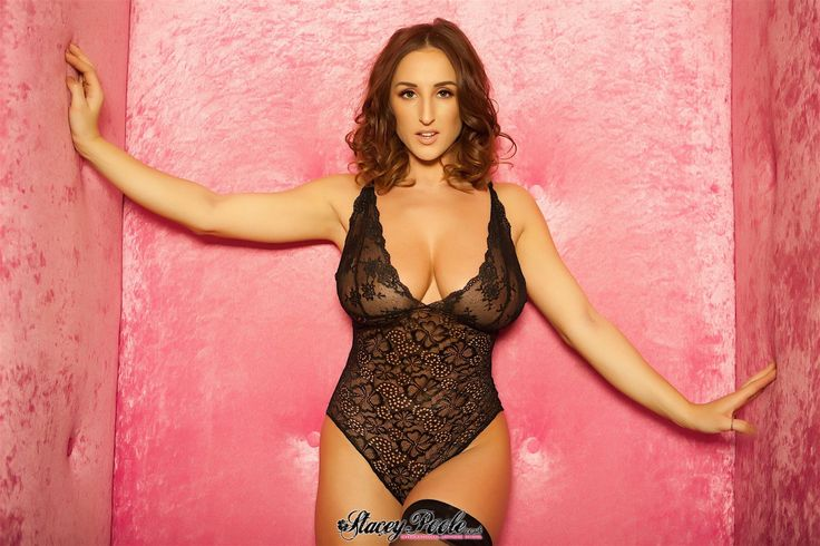 Stacey Poole Glamour Model Happy Valentines 148