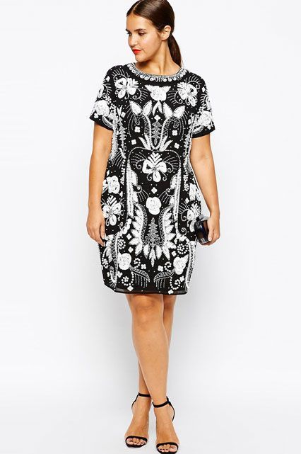 5 cocktail dresses for plus size girls that you will love - plus size fashion…