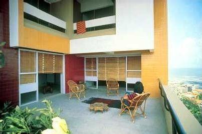 AD Classics: Kanchanjunga Apartments,Courtesy of Charles Correa