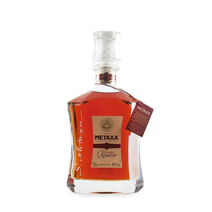 Show details for Metaxa Private Reserve 700ML