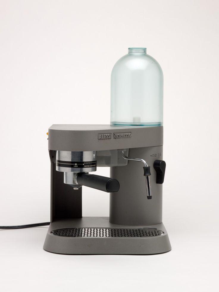 Nespresso Alessi Coban