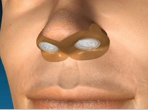 Treating Sleep Apnea Without the Mask - NYTimes.com / not appropriate for our needs, but fascinating!