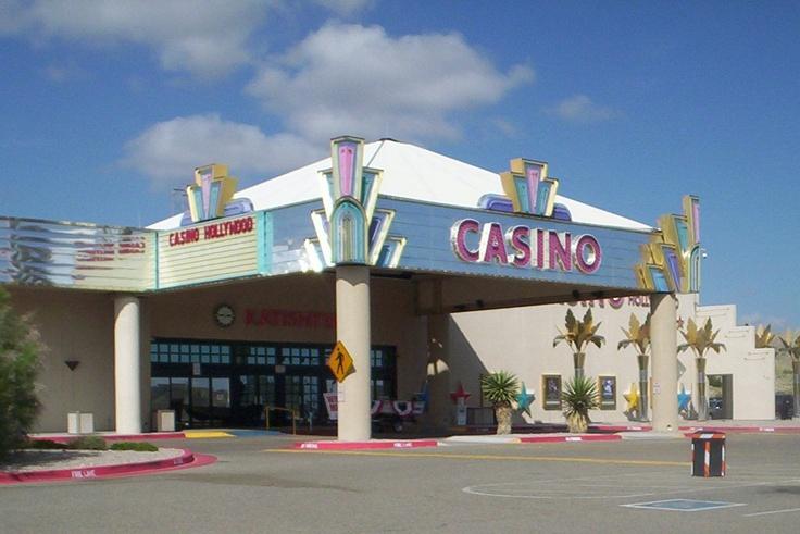 San Felipe Hollywood Casino in Albuquerque NM