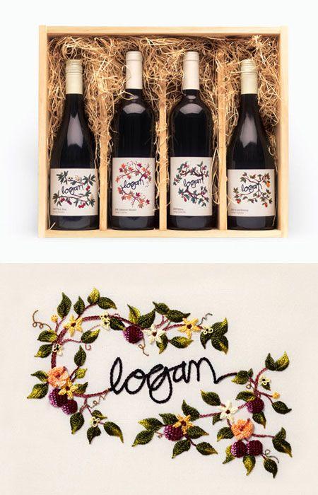 Best Wine Labels Images On Pinterest Wine Bottles Wine - 18 brilliant packaging designs