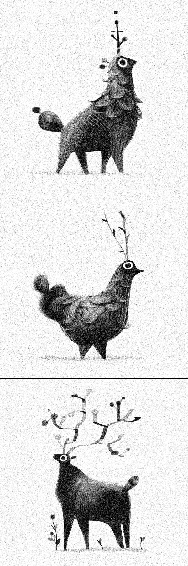 Illustrator: Oren Haskins