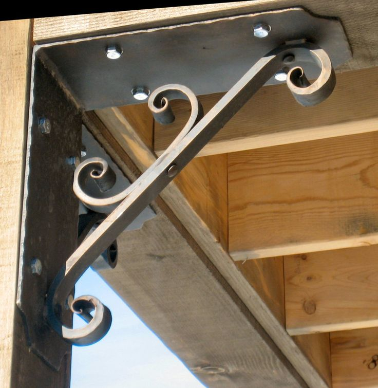 1000 Images About Corbels On Pinterest Shelf Brackets