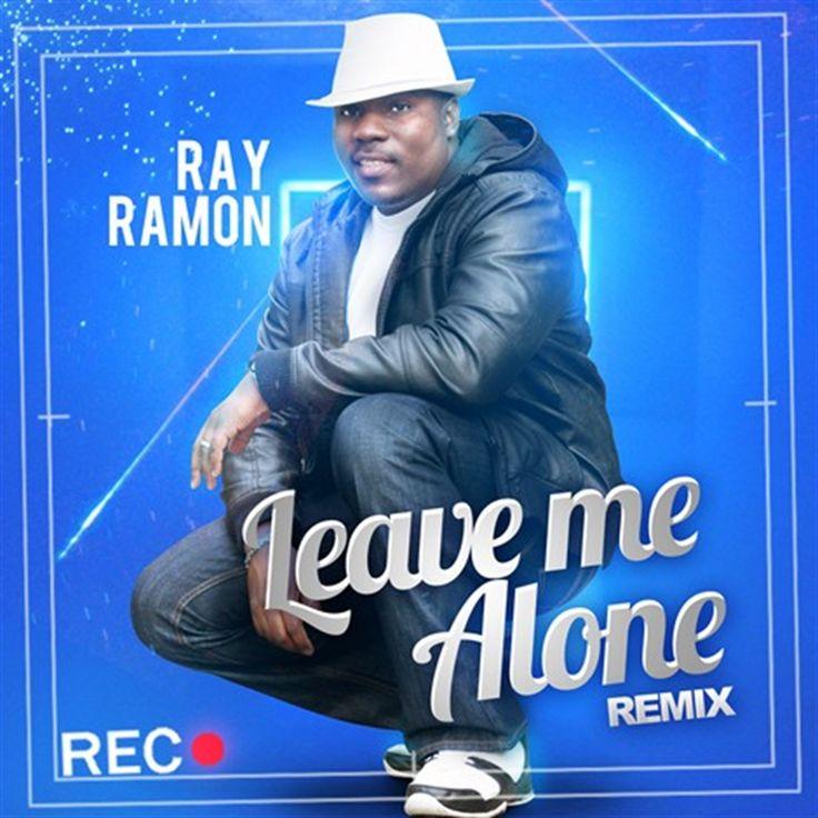 RayRamon - Music Website