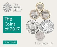 Do you have a rare coin in your pocket?Ever since the news that the 2009 Kew Gardens 50p is the rarest UK coin design in circulation, there has been an in