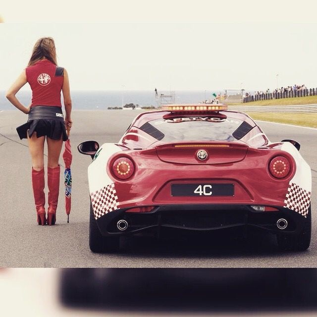 474 best alfa romeo women images on pinterest cars car girls and girl car. Black Bedroom Furniture Sets. Home Design Ideas