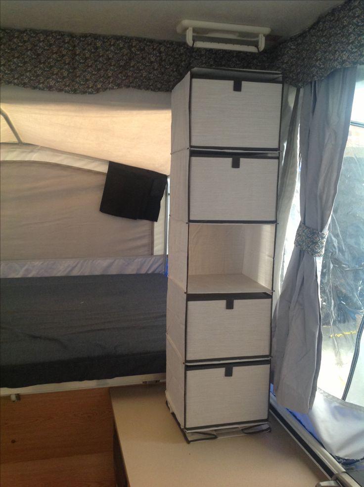 Creative CAMPER TRAILER KITCHENS  Drifta Camping Amp 4WD