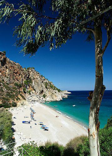 Kyra Panagia beach, Karpathos
