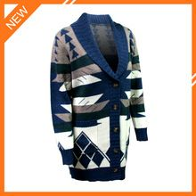 2015 lastest design jacquard women's 100% wool cardigan sweaters     Best Seller follow this link http://shopingayo.space