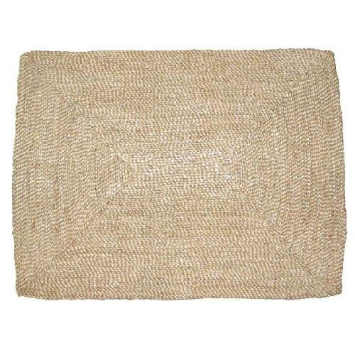 **Kitchen floor mat** Natural Jute Floor Mat - Floor - Product - Trade Aid