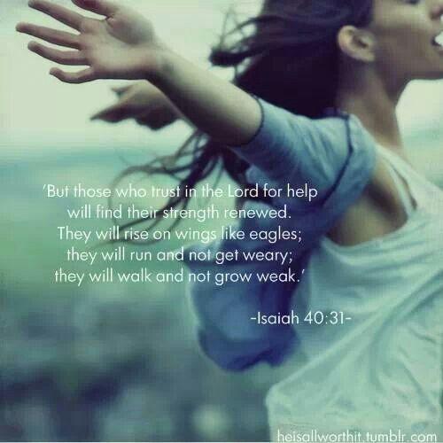 Feel grateful!!*