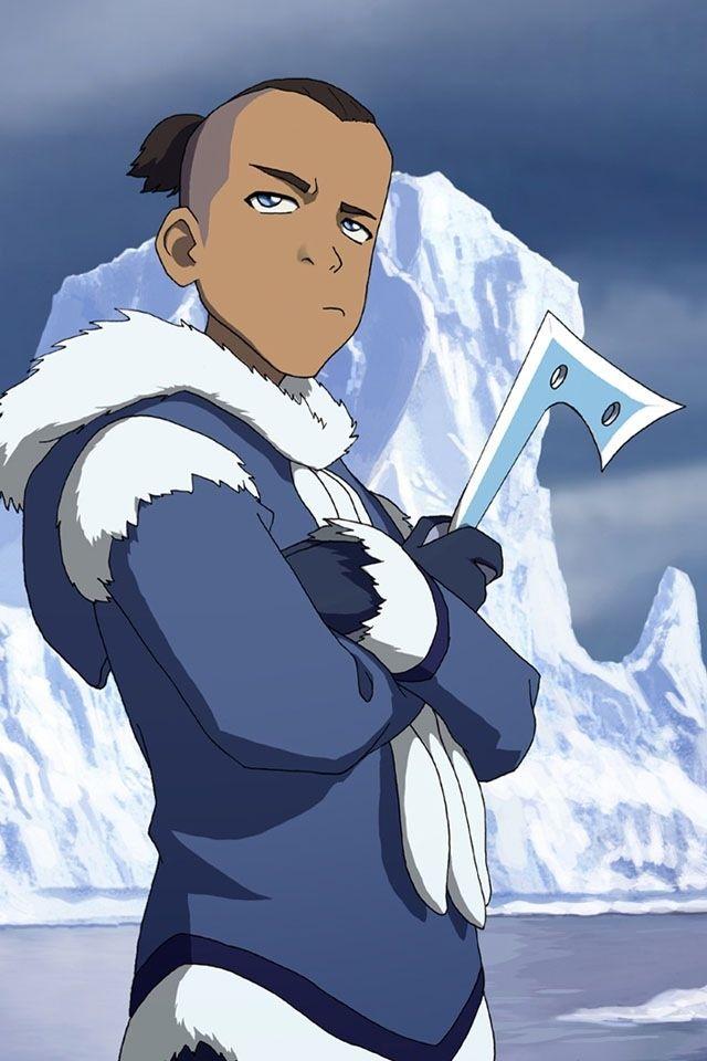 Sokka from Avatar the Last Airbender funny