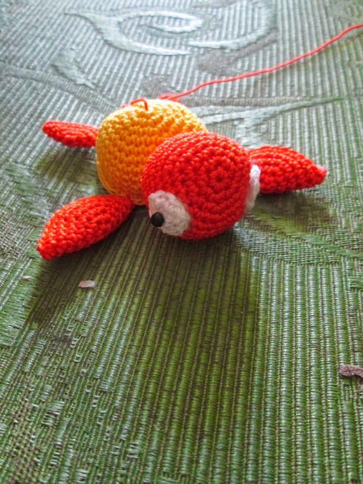 Dony's Creations   by Donatella Saralli : Tartaruga marina  _  Pattern free
