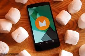 AndroidM comes with a lots attracting features