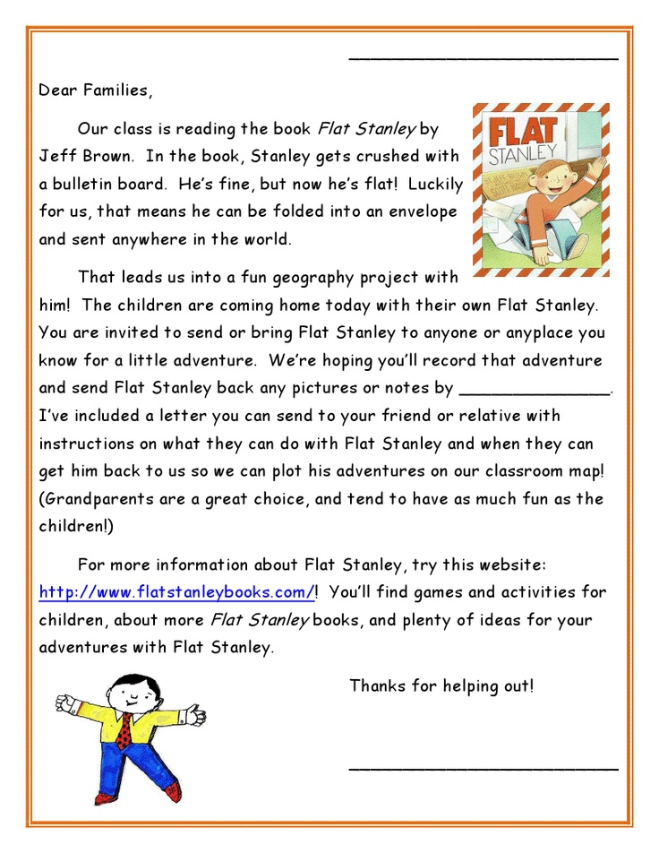 25 best Flat Stanley images on Pinterest Book, Folder labels and - flat stanley template