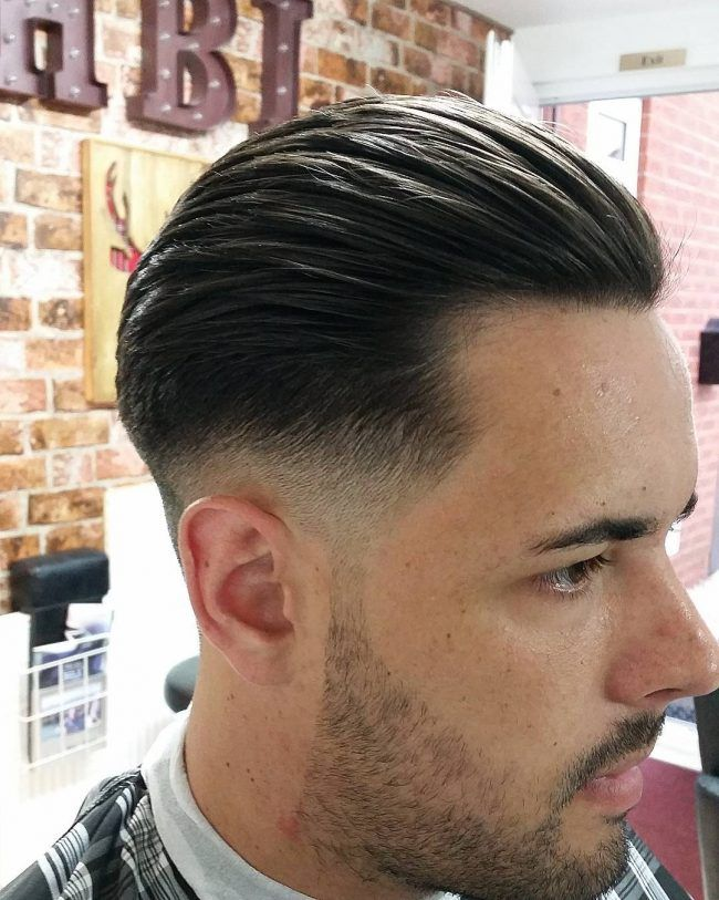The 20 Best Barbers Images On Pinterest World War Hair Cut And