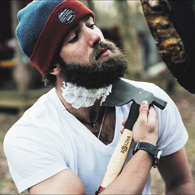 Man that is an inspiration to me: Daniel Norris. If you aren't familiar with him, check his story out.