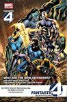 Review: Fantastic Four (1998-2012) #559   Fantastic Four (1998-2012) #559 by Mark Millar My rating: 4 of 5 stars Death of the Invisible Woman from #558 to #562 with Vic Von Doom on the might of Galactus the Hoodedman...View all my reviews
