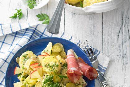 Omas Kartoffelsalat 1