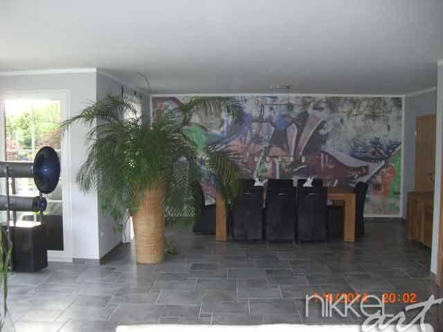 Gut Fototapeten Graffiti, Wir Liefern Phänomenale Dekoration, Sie Sind Ideal  Für Kinder  Und Wohnzimmer, Schlafzimmer, Küchen, Bäder, Hotels, Büros,  Schulen, ...