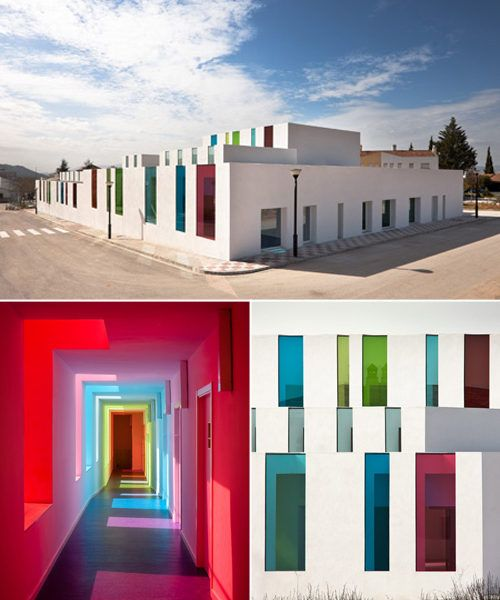 granada preschool here now 30 stunning cases of architecture made for 234