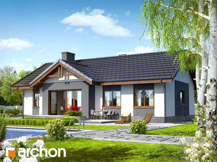 Las casas prefabricadas son un concepto de construcción bast…
