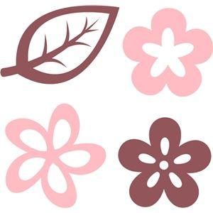 Silhouette Design Store - Search Designs : daisy flower