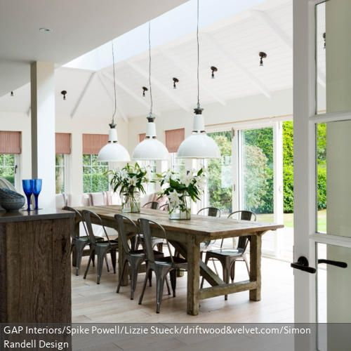 7 best Holztisch images on Pinterest Dining tables, Dining room