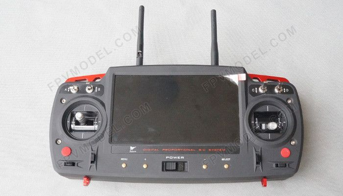 Skylark Remote Control Digital Radio Transmitter FPV System Total Solution :FPV Equipment,FPV Kit - FPV Model: RC Plane, Multicopter, Quadcopter, FPV Goggles, FPV System and all things FPV. - Get your first quadcopter yet? If not, TOP Rated Quadcopters has great Beginner Drones, Racing Drones and Aerial Drones that fit any budget. Visit Us Today! >>> http://topratedquadcopters.com/go-check-out/pin-trq <<< :) #quadcopters #drones #dronesforsale #fpv #selfiedrones #aerialphotography…