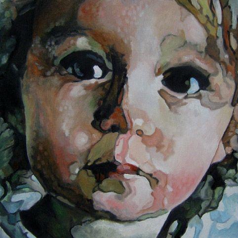Connie van Winssen, meisje