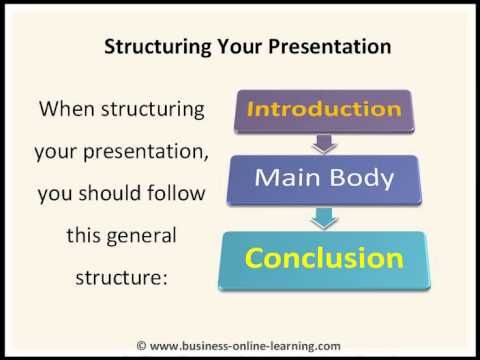 Get yourself a great training on how to do a stand alone presentation like a professional!  Enjoy yourself and the best of luck!