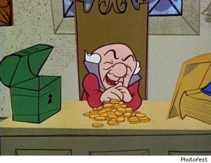 473. Mr. Magoo's Christmas Carol (1962) 12/10/14