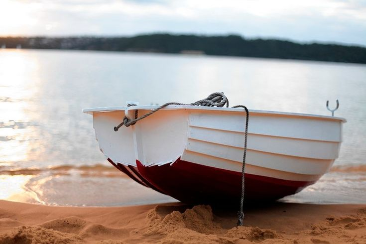 Build Your Own Rowboat