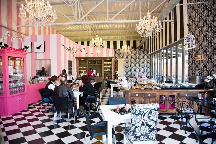 Isabella's - Durbanville