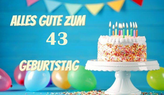 Geburtstag sprüche facebook zum alles gute ▷ Alles