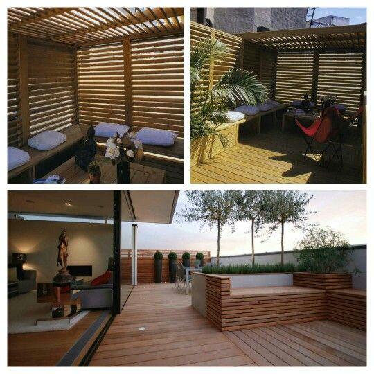 Les 19 meilleures images propos de toit terrasse roof for Mobilier exterieur montreal