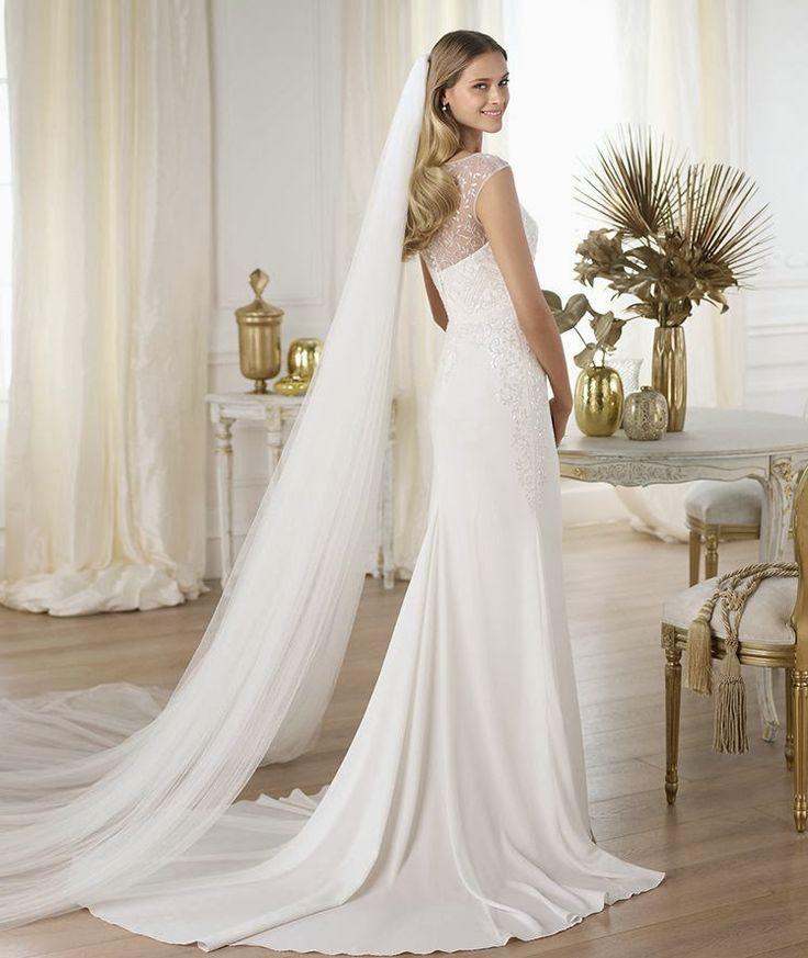 Ziemlich Priscilla Of Boston Brautjunferkleider Ideen - Brautkleider ...