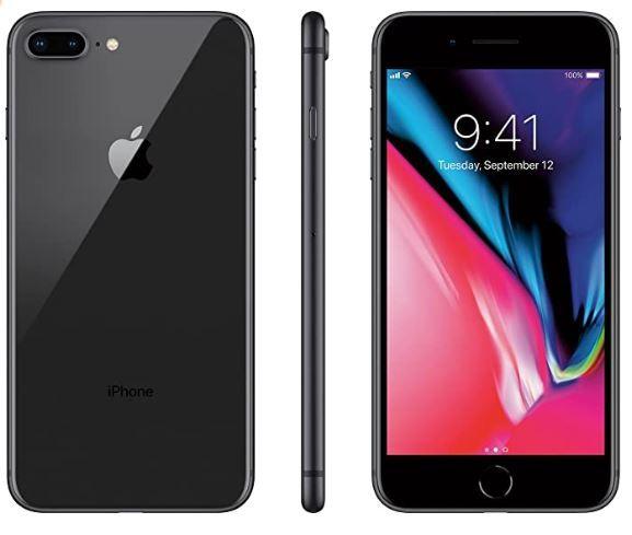 Iphone 8 Plus Price In Nigeria Uk Used Iphone 8 Plus Iphone Apple Iphone