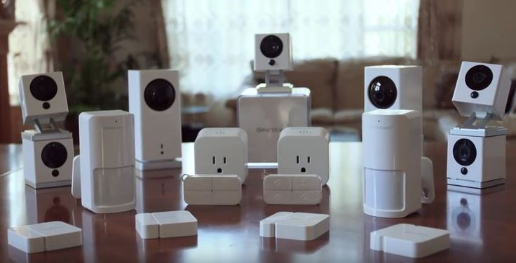 Spot Is The Coolest Smart Home Camera Ever ... see more at Inventorspot.com