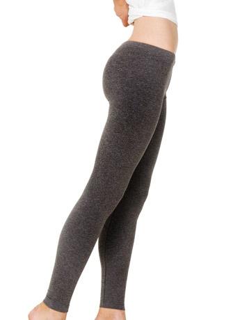 (2-Pack) Winter Legging | American Apparel