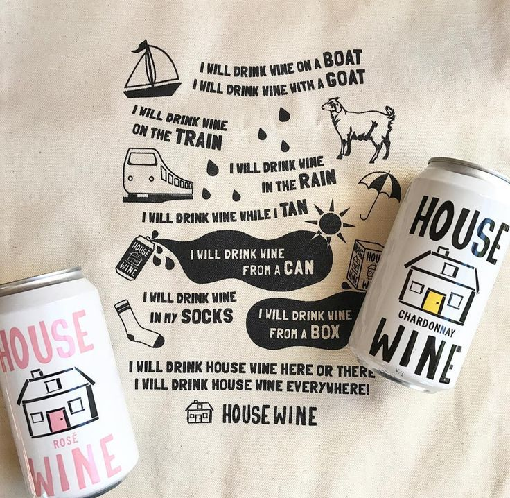 The Review Wire: Our Summer Guide features #OriginalHouseWine in cans made for slow sippin' by the pool! #rwm #reviewwireguide #summer #wine #drinks