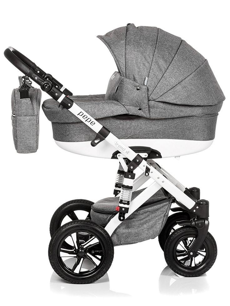 Pin by Natalie Isbell on new born in 2020 Baby strollers