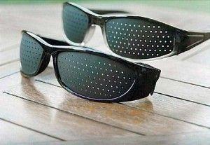 foto óculos reticulados