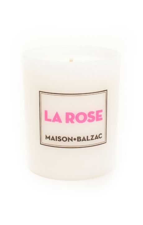 Le Rose by Maison Balzac. Available at CAMILLA AND MARC boutiques.