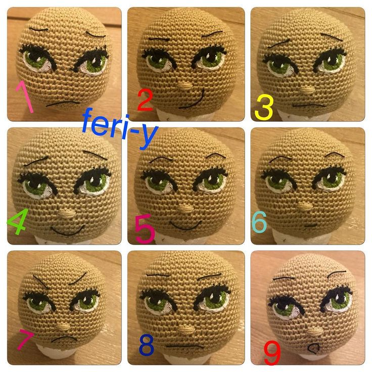 which one do you like?  شما كدوم  صورت رو دوست داريد؟