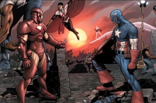 Civil War: 6 personajes del cómic original que hubieran hecho geniales aportes al film - Batanga